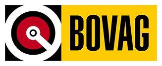 Logo van BOVAG